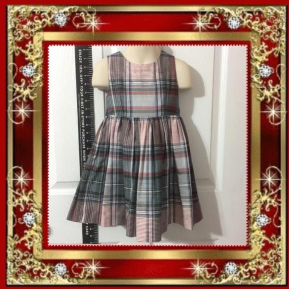 709f9f287e5f Dolce & Gabbana Dresses | Dolce Gabbana Girls Sleeveless Dress ...
